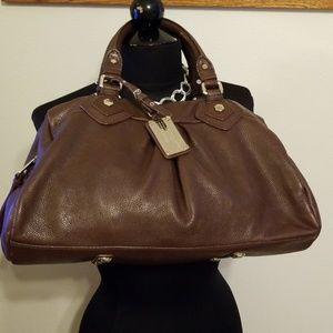 Mark by Mark Jacob's leather Purse
